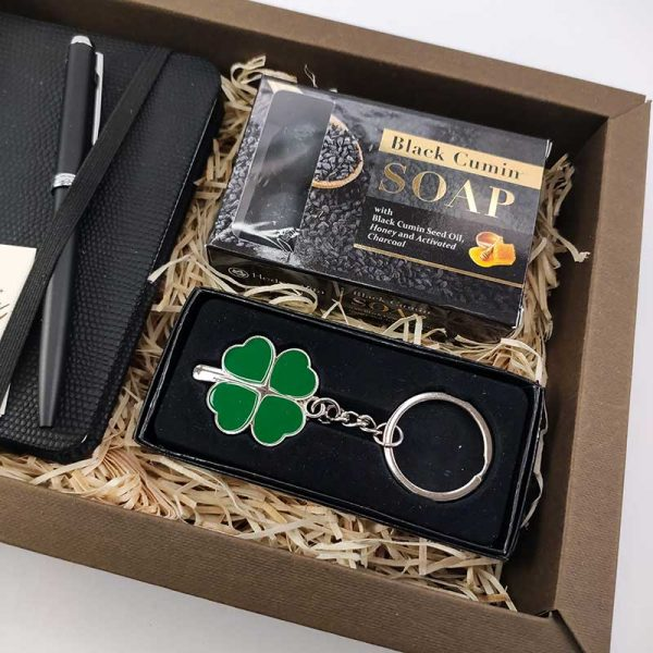 Poklon kutija Good Luck Mr. box 00045-2