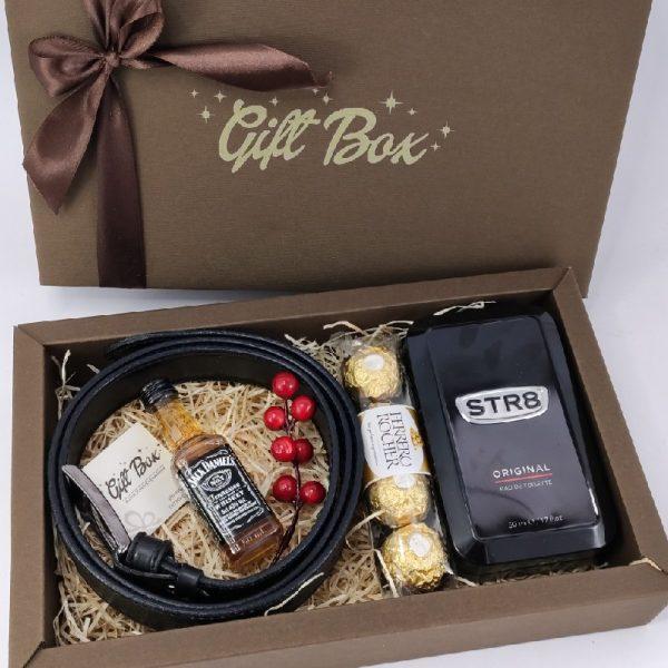 Poklon kutija Gentleman box 00006-1