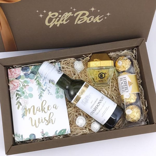 Poklon kutija Make a wish Box 00012-2